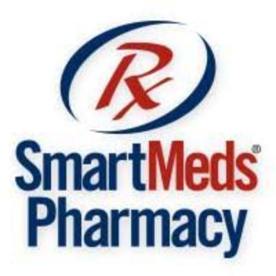 Logo SmartMeds Pharmacy