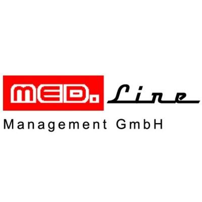 MED.Line Management-Logo
