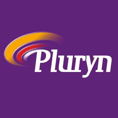 Logo van Pluryn