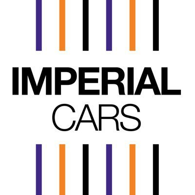Imperial Car Supermarket logo
