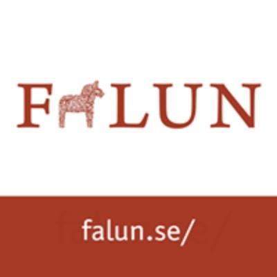 Falu kommun logo