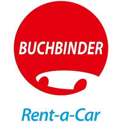BUCHBINDER Rent-a-Car Terstappen Autovermietung GmbH-Logo