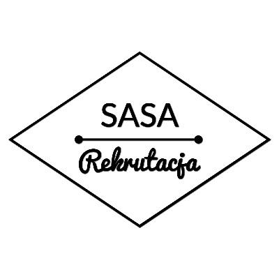 Logo firmy - SaSa Rekrutacja