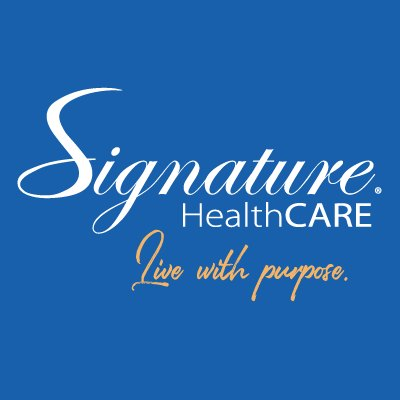 Signature HealthCARE LLC logo