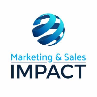 Logo van Marketing Sales Impact