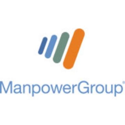 マンパワーグループ株式会社のロゴ
