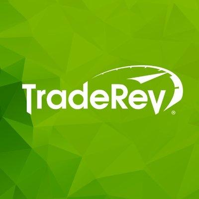 TradeRev logo