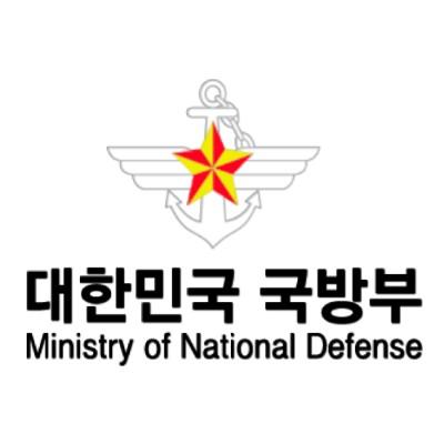 국방부 logo