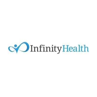 Infinity Health logo