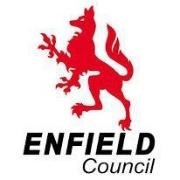 LONDON BOROUGH OF ENFIELD logo