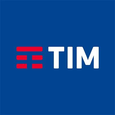 Logotipo - TIM