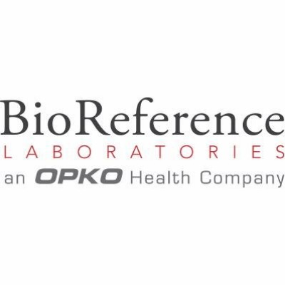 Bio-Reference Laboratories, Inc. logo