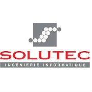 Logo SOLUTEC
