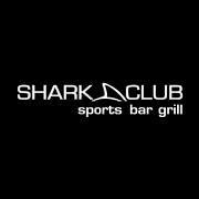 Logo Shark Club
