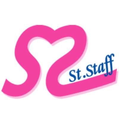 セントスタッフ株式会社のロゴ