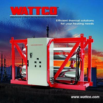 WATTCO logo