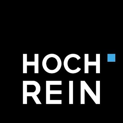 hoch.rein GmbH-Logo