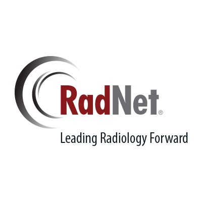RadNet logo