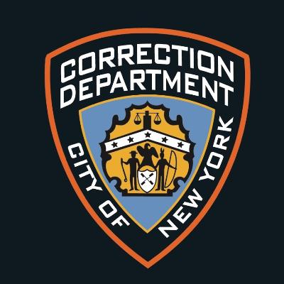 Working at New York City Department of Correction: 338
