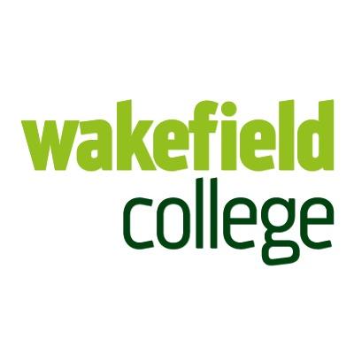 Wakefield College logo