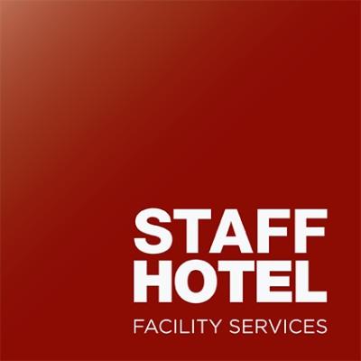 logotipo de la empresa Staff Hotel
