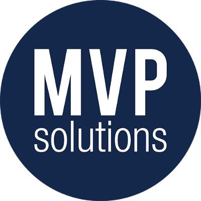 Logo van MVP Solutions