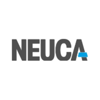 Logo firmy - GRUPA NEUCA
