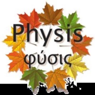 Physis Quantum logo