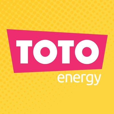 TOTO Energy logo