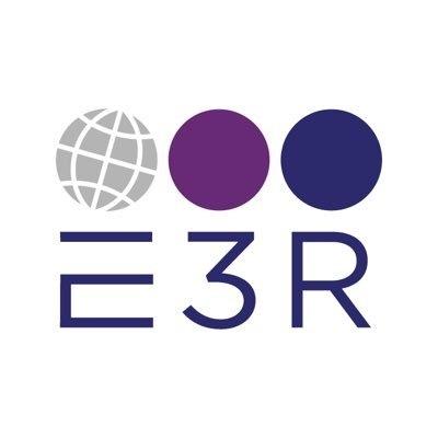 E3 Recruitment logo