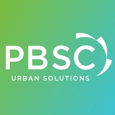 Logo PBSC Urban Solutions