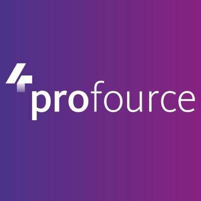 Logo van Profource