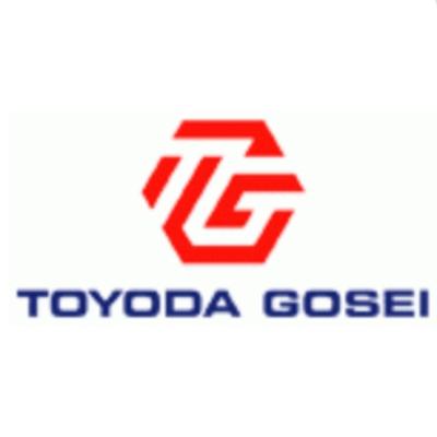 豊田合成のロゴ