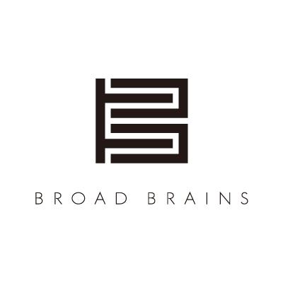 株式会社ブロードブレインズのロゴ