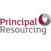 Principal Resourcing logo