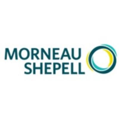 Morneau Shepell logo