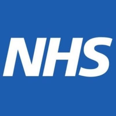 Logotipo - NHS
