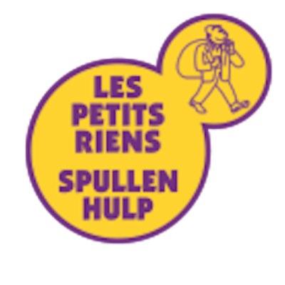 Les petits Riens logo