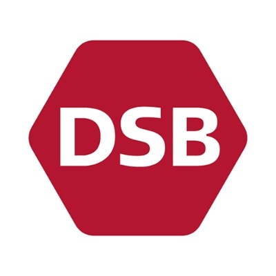 logo for DSB