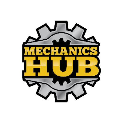 Logo Mechanics Hub