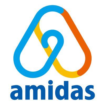 旭化成アミダス株式会社のロゴ