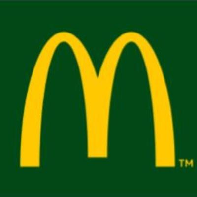Logótipo - McDonald's