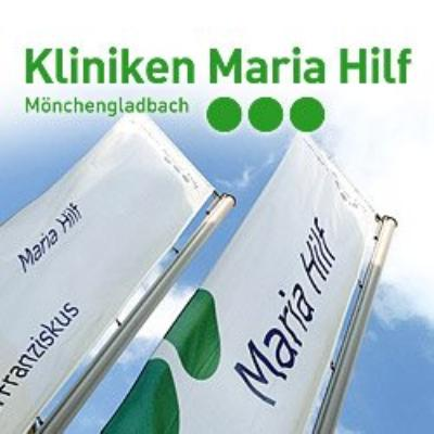 Kliniken Maria Hilf GmbH-Logo