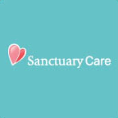 Sanctuary Care logo