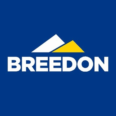 Breedon Group logo