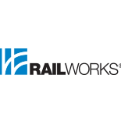 Logo RailWorks Corporation