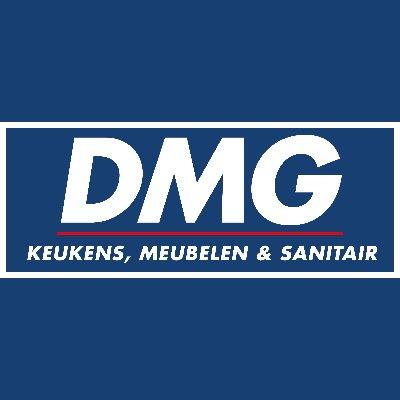 Logo van De Mandemakers Groep