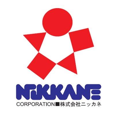 株式会社ニッカネのロゴ