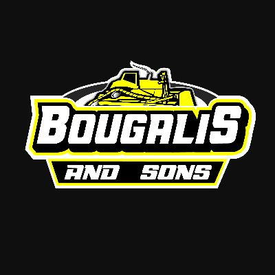 Bougalis and Sons Co. logo