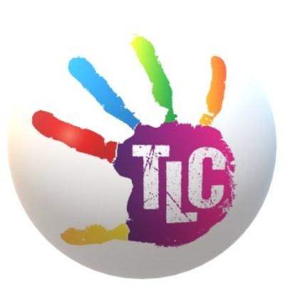 TLC Care North West logo